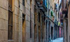 Barcelona best by foot