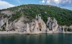 Wonderful rocks, Varna region