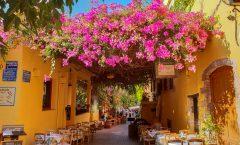 Chania, the best city on Crete